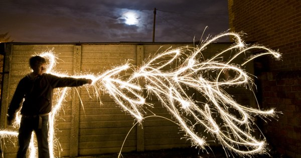 Light-Painting-Wizard
